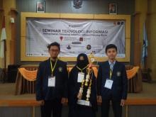 Elektro Juara Aforcom 2017